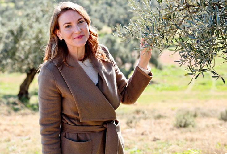 Joanne Lacina
